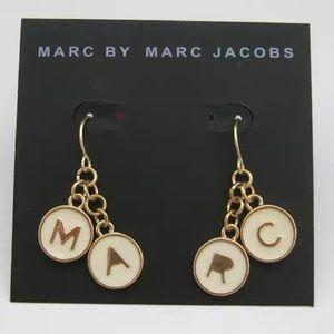 Mace Jacob earrings